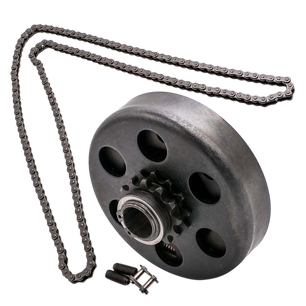 Para Predator 212cc 6.5HP Centrifugal Clutch 3/4 pulgada Bore 12 Tooth #35 Chain NEW