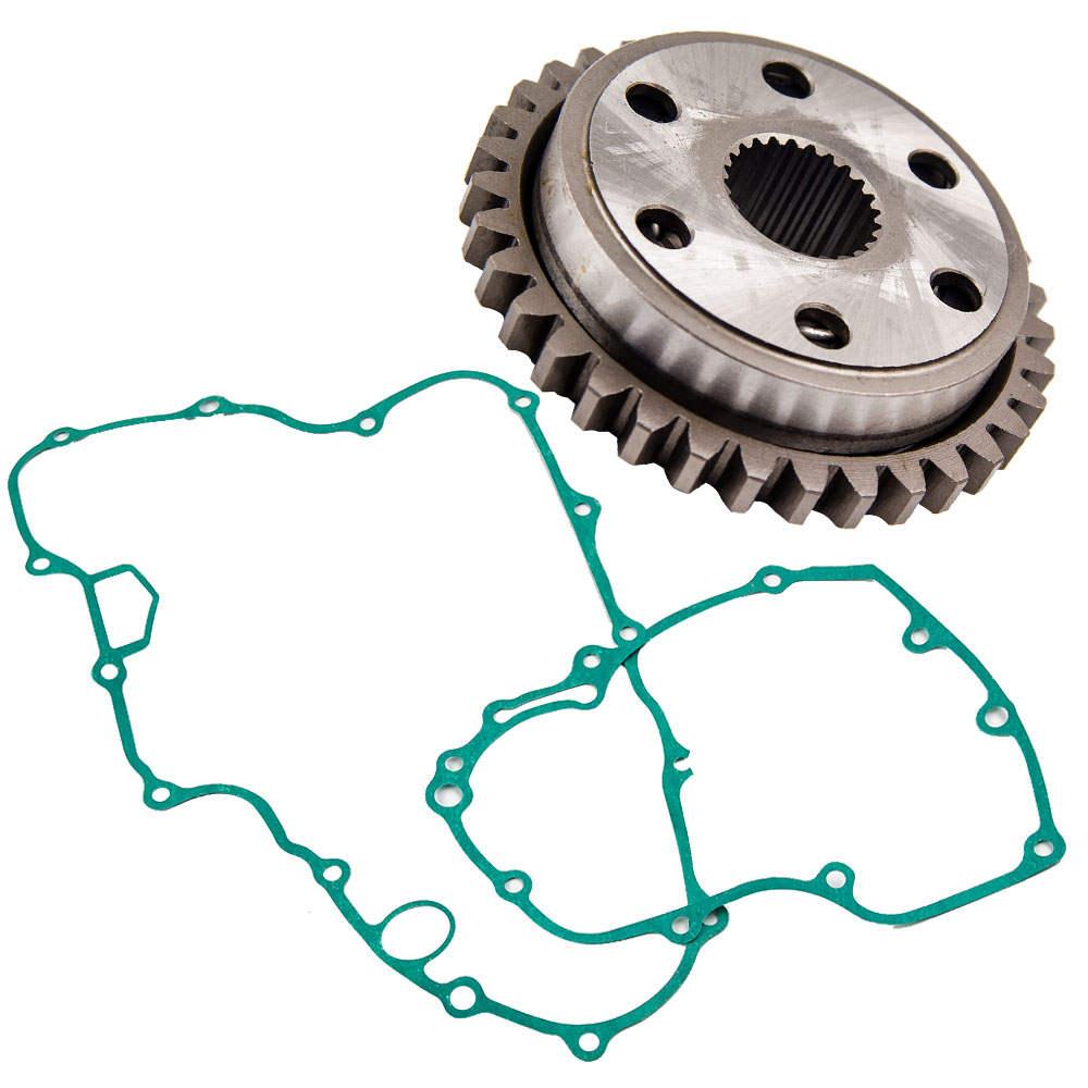 CLUTCH KIT 28125-MEY-671 compatible para HONDA TRX450R TRX450ER TRX450ER TRX 450R NEW