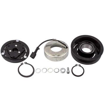 A/C Compressor Clutch Kit fit Subaru Impreza Forester 2008-2010