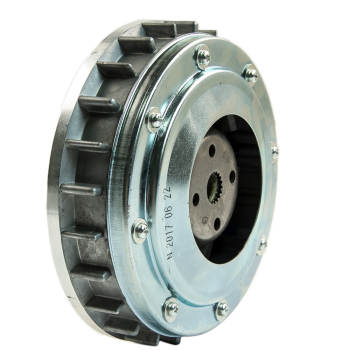 Wet Clutch, Housing and Primary Sheave Carrier fit Yamaha Rhino 660 2004-2007
