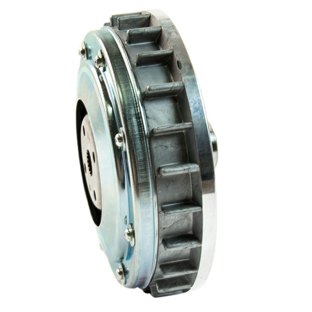 Primary Clutch Sheave Assembly compatible para Yamaha Rhino 660 4WD 2004-2007 93211594A400