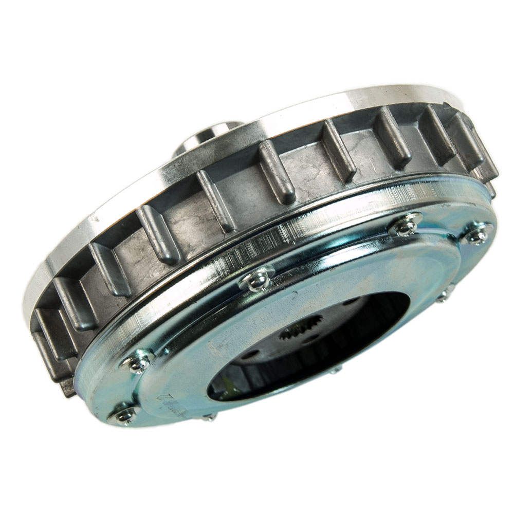 Primary Clutch Sheave Assembly Fit for Yamaha Grizzly 660 4x4 2002-2008