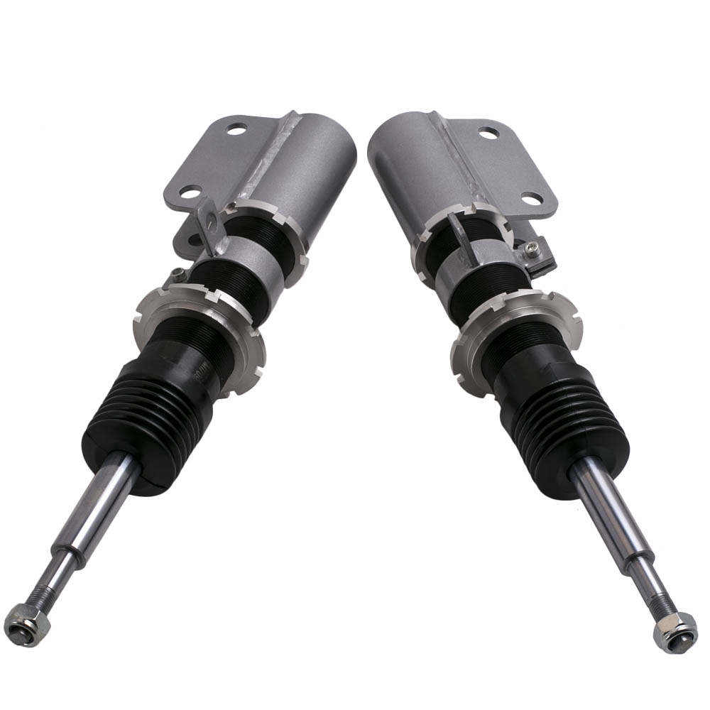 Tuning Coilover Kits for Buick Century 1997-2005 Adjustable Height Shock Absorber Grey