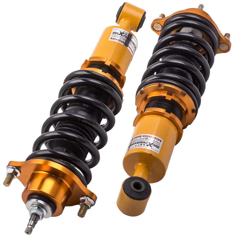 Assembly Coilover Kits for Dodge Caliber Adjustable Damper 2007-2012