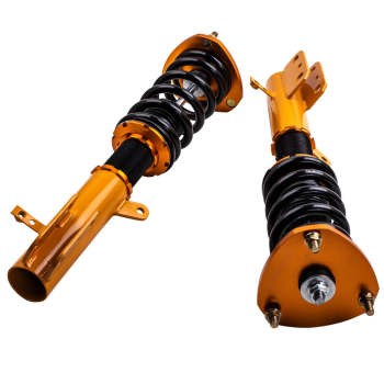For Dodge Caliber Jeep Compass Adj. Height 2007 2008 2009 2010 2011 2012 Shocks Coilover suspension Kit