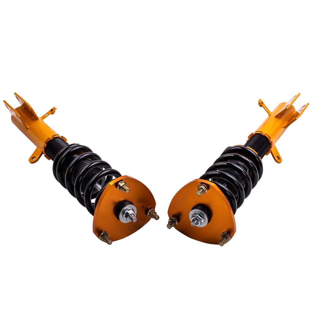 Coilover Kits for Jeep Patriot (MK) FWD 2007-2010 Adjustable Height Shocks Strut