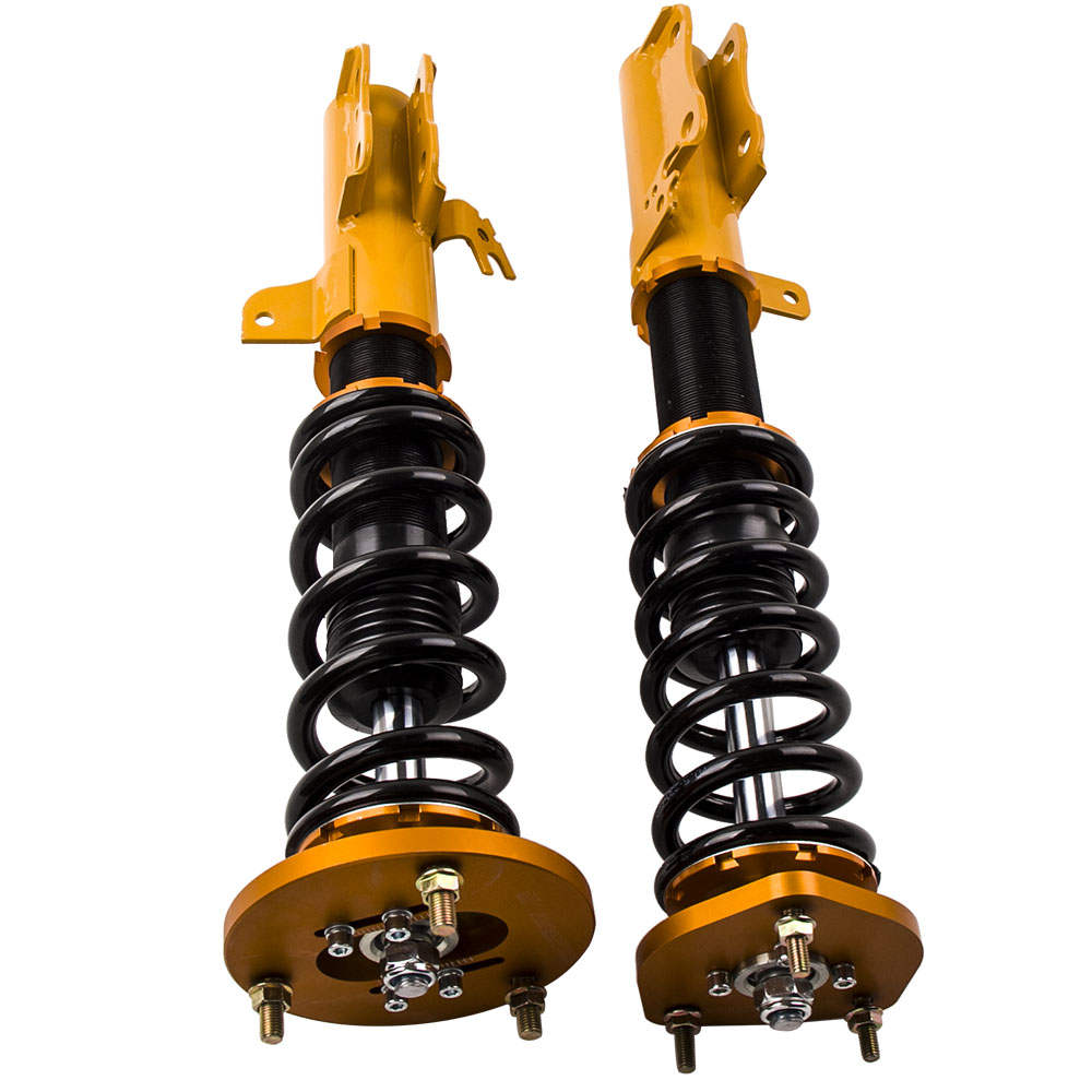 For Toyota Camry 1997-2001LEXUS ES300 Adj. Height Shocks Absorbers Struts Coilover Kits