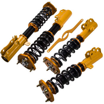 Coilover Spring Shock Struts for Toyota Camry 1992-2001 Solara Avalon 1999-2003
