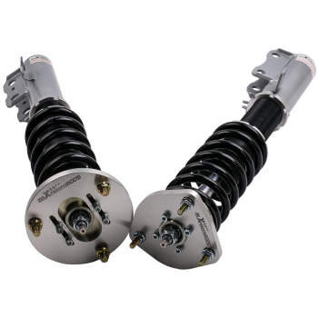 1997 - 2001 For Toyota Camry 24 Ways Adjustable Damper Shocks Absorbers Kit Coilovers
