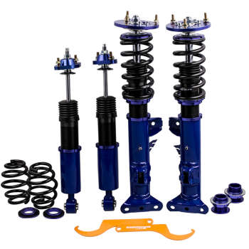 Coil Spring Sturts Coilover Set for BMW 3 Series E36 M3 323 325 328 Struts