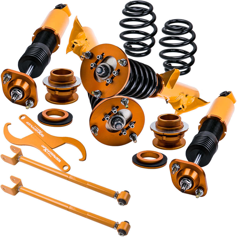 Coilover Shock Absorber Strut for BMW E36 323is 325i 325is 325ic 328i 328is Arms