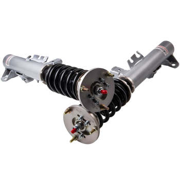 For BMW E36 3 Series 24 Ways Adjustable Damper Shock Absorbers Tuning Coilovers Kits