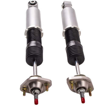 For BMW E46 3 Series 98-06 Adjustable Coilover / Shock Absorber Suspension Kits Grey