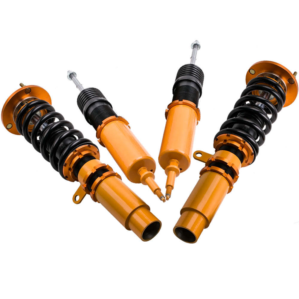 2006 - 2011 for BMW 3-Series E90 E91 Adjustable Height Shocks Coilovers Suspension Kits