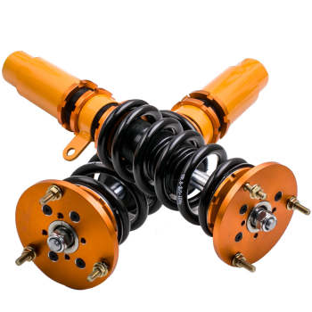 2006 - 2011 For BMW E90 3 Series E91 Saloon Racing Suspension Spring Strut Kit Coilovers