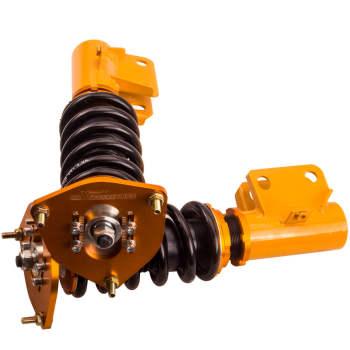 For Subaru Impreza WRX GC8 1993- 2001 Camber Coilovers / Shock Absorber Suspension Kit