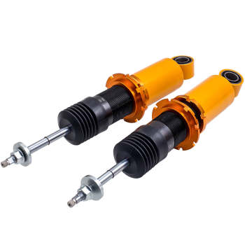 for Holden VE Commodore 06-13 Coilover Front+Rear 24 Way Adjustable Coilover Kit