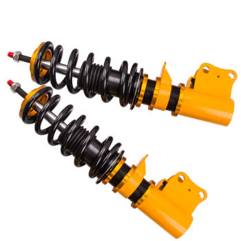 for HOLDEN Commodore Coupe VT-VX-VY-VZ Front Only Coilovers Suspension VTP