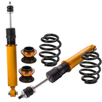 1997 - 2012 For HOLDEN Commodore VT-VX-VY-VZ Rear Shock Spring Coilovers Suspension Struts