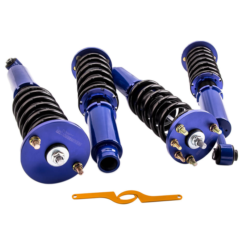 For Honda Accord LX EX DX SE 2003-2007 Acura TSX 2004-2008 Coilovers Suspension Kits
