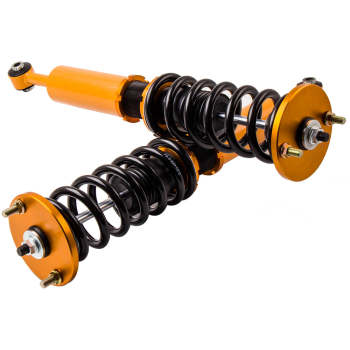2002 - 2007 For Honda Accord Acura 2004 - 2008 Shock Absorbers Kits Adjustable Height Coilovers