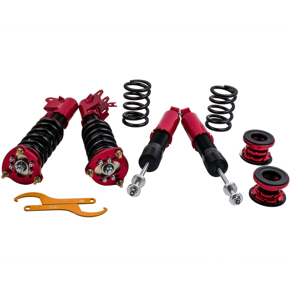 2006 - 2011 For Honda Civic Acura Height Adjustable Shocks Coilovers Kits