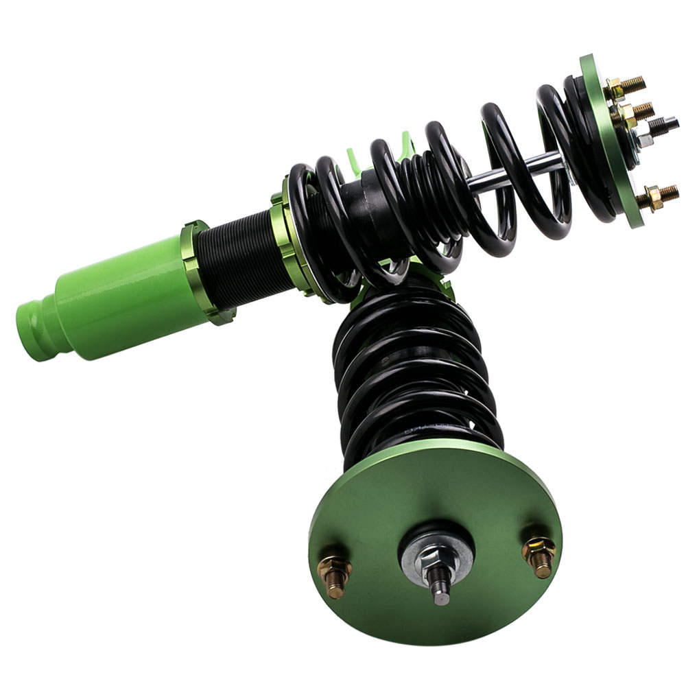 Coilover Kits For Honda Accord 1990-1997 Shocks Spring Struts Height Adjustable