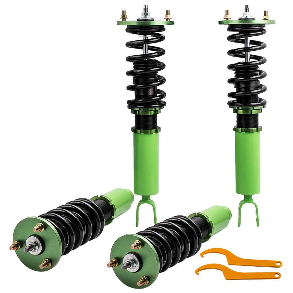 1990-1997 For Honda Accord Acura CL 1997-1999 Shock Spring Struts Coilover Kits