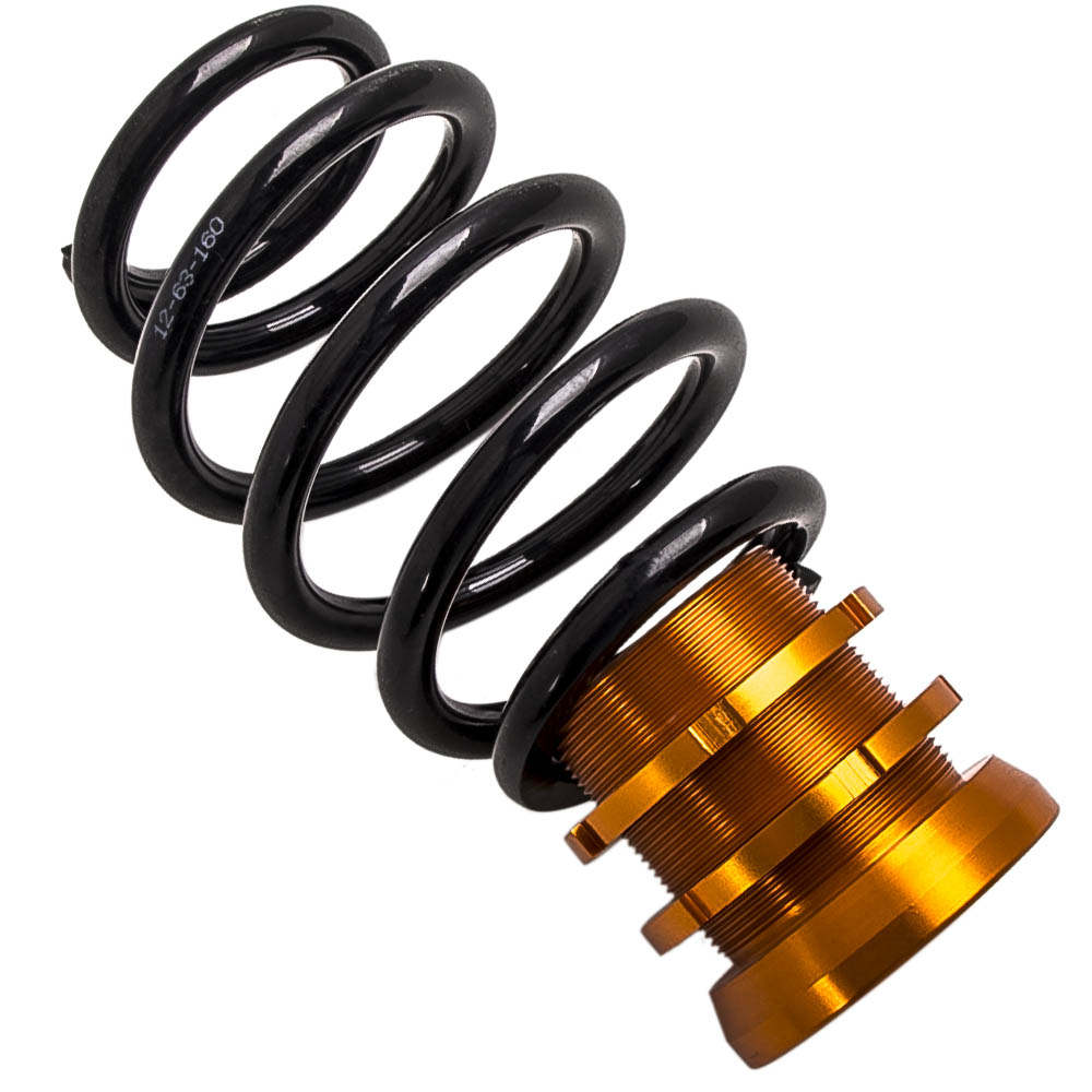 24 Ways Damper Coilovers Kits For Honda Civic 2012-2015 Civic Si 2012-2013