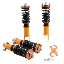 For Honda Civic 92-00 EG EJ EH 94-01 Integra DC DB Shock Full Assembly Coilovers