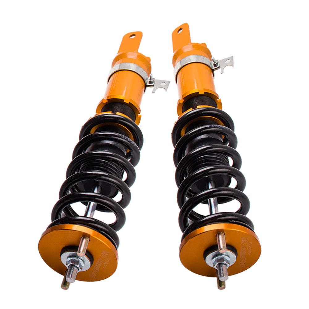 Tuning Coilover Kits compatible para Honda S2000 2D AP1 AP2 00-09 Shock Absorber Adj Height