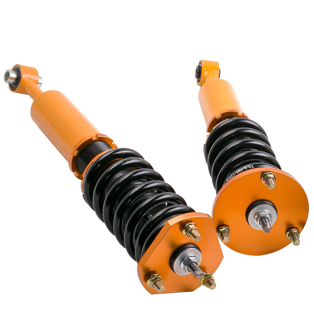 2006 - 2012 For Lexus IS350 IS250 GS350 GS430 Complete Coil Strut Shocks Coilovers