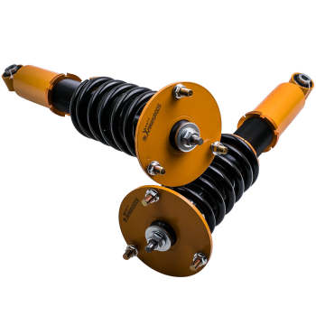 Coilovers Struts Suspension Kit For Lexus LS400 XF10 1990-1994 Adjustable Height
