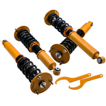 Coilovers Strut Suspension Kit For Lexus LS400 XF10 1990-1994 Adjustable Height