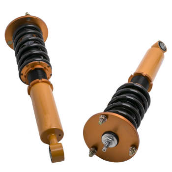 For Lexus LS 430 LS430 UCF30 XF30 2001-2006 Tuning Coilovers Shock Spring Kit