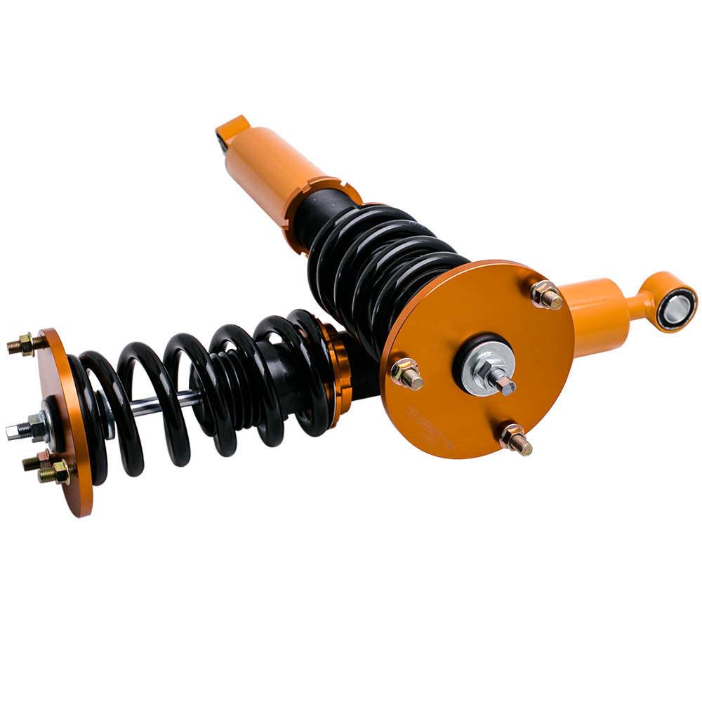Kit Coilover Racing compatible para Lexus LS430 01-06 UCF30 Adj Altura Amortiguador puntal
