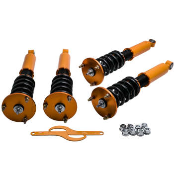For Lexus LS 430 LS430 UCF30 XF30 2001-2006 Complete Coilovers Shock Spring Kit