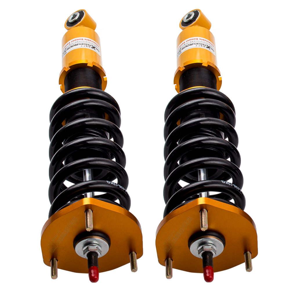 Adjustable Damper Coilovers Kit for LEXUS IS200 IS300 SXE10 JCE10L 2001-2005
