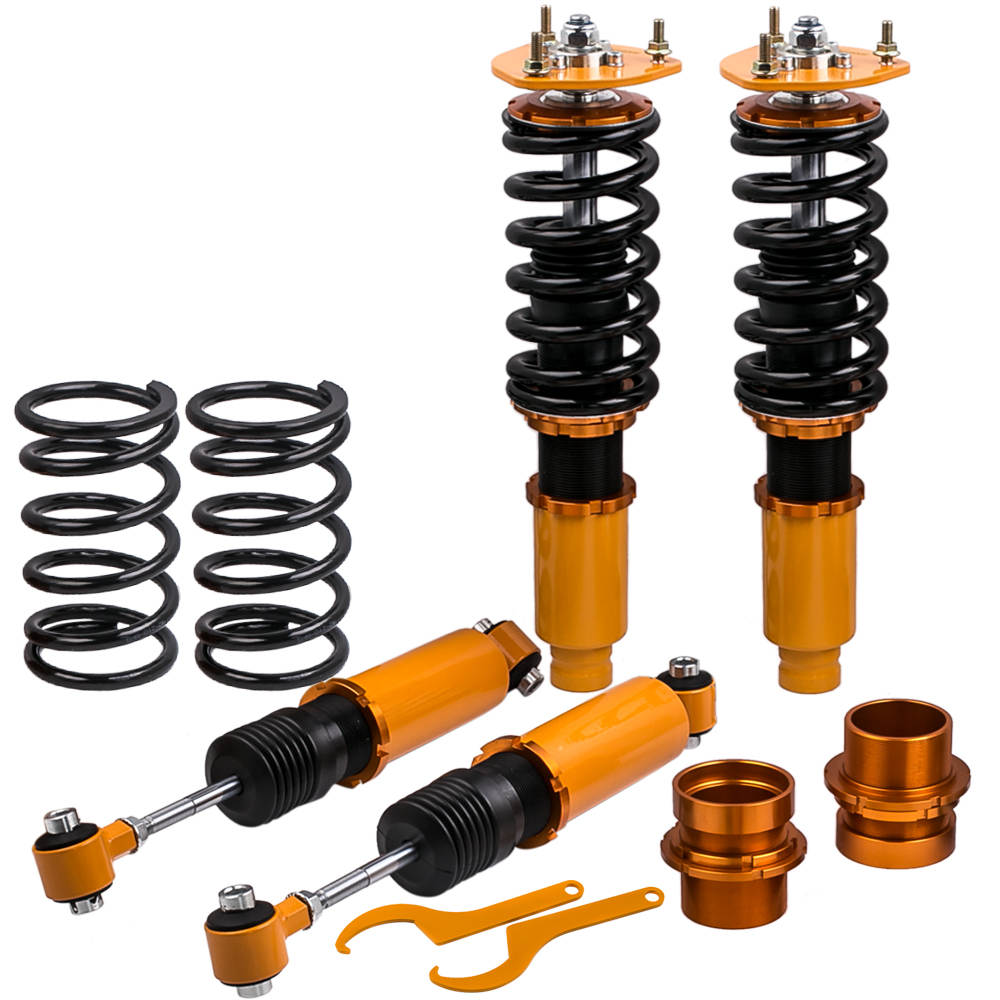 2003-2007 For Mazda Shock Absorber Height Adjustable Coilovers Suspension Kit