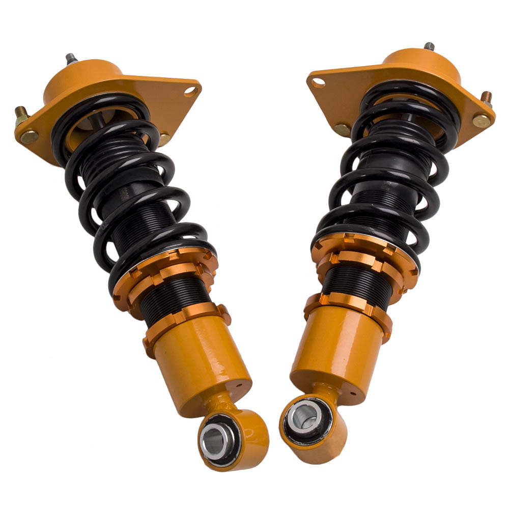 Coilovers Suspension Set For Mazda RX-8 2004-2011 Adj. Height Shock Struts