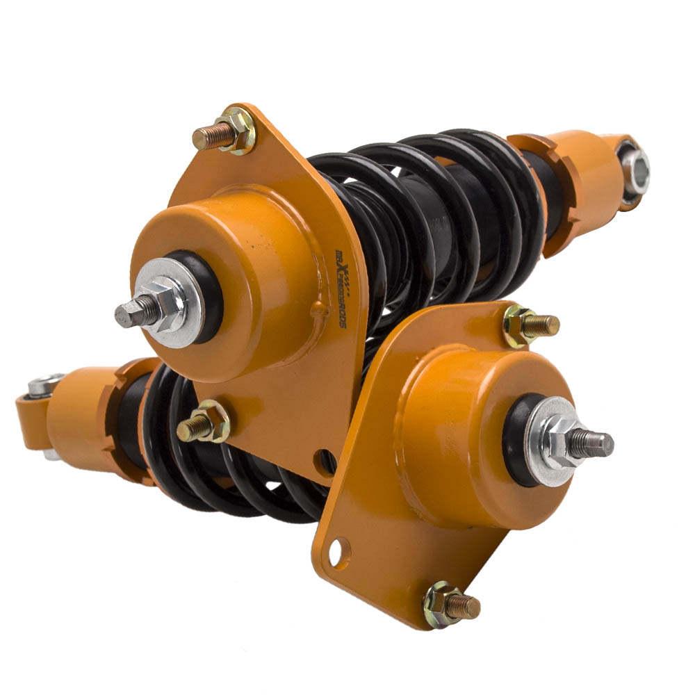 Coilover Coilovers Struts Kit compatible para Mazda RX-8 RX8 2004-2011 Spring Amortiguador