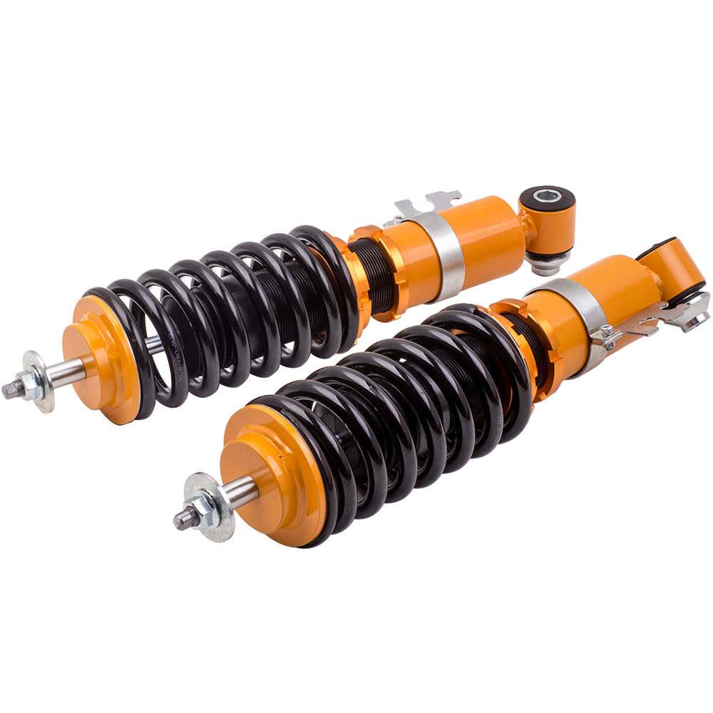 Amortiguadores compatible para Mini R56 Cooper SD / One 2007-2013 Amortiguadores