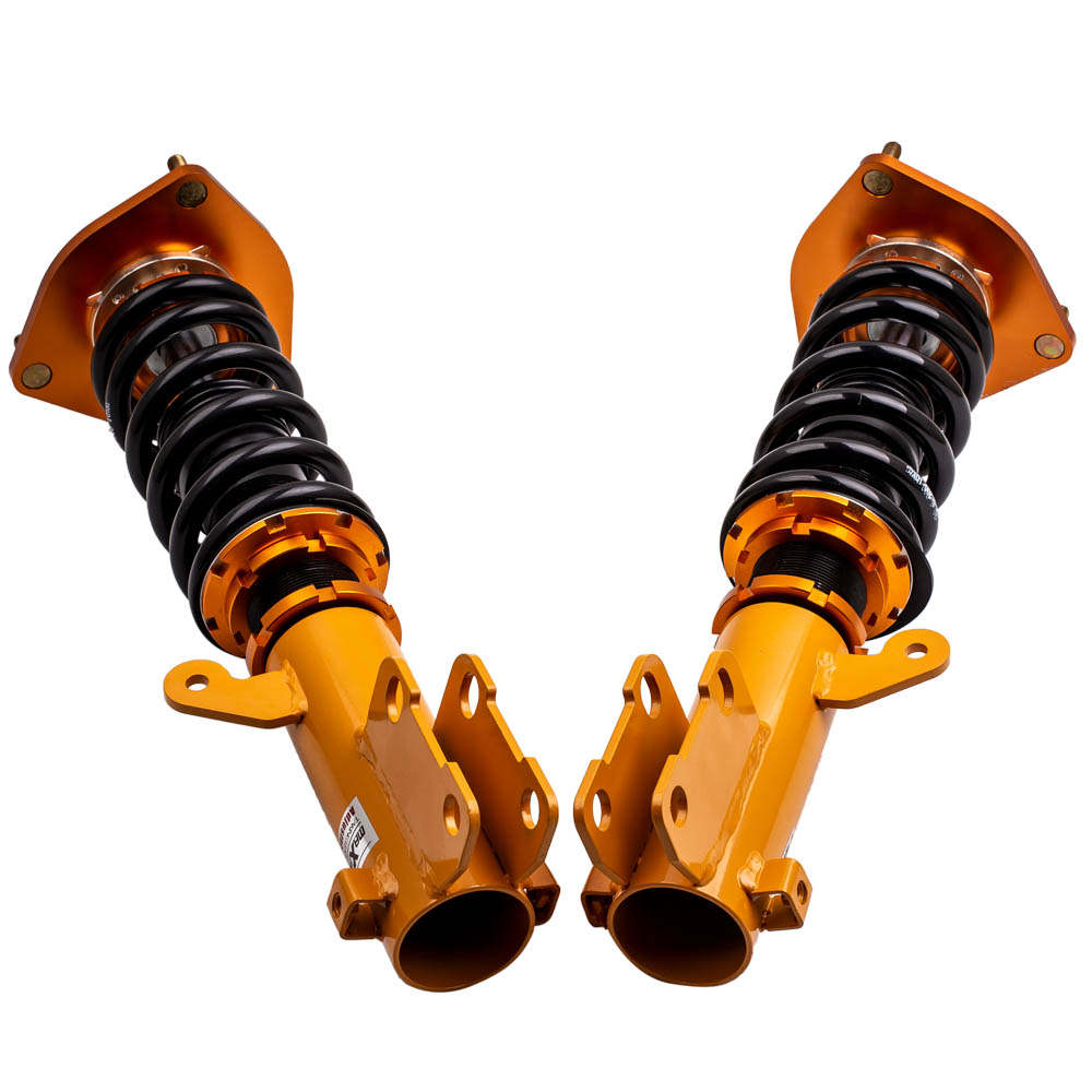 For Mitsubishi Eclipse GT Coupe 2000-2005 Adj. Damper Complete Coilover Kit