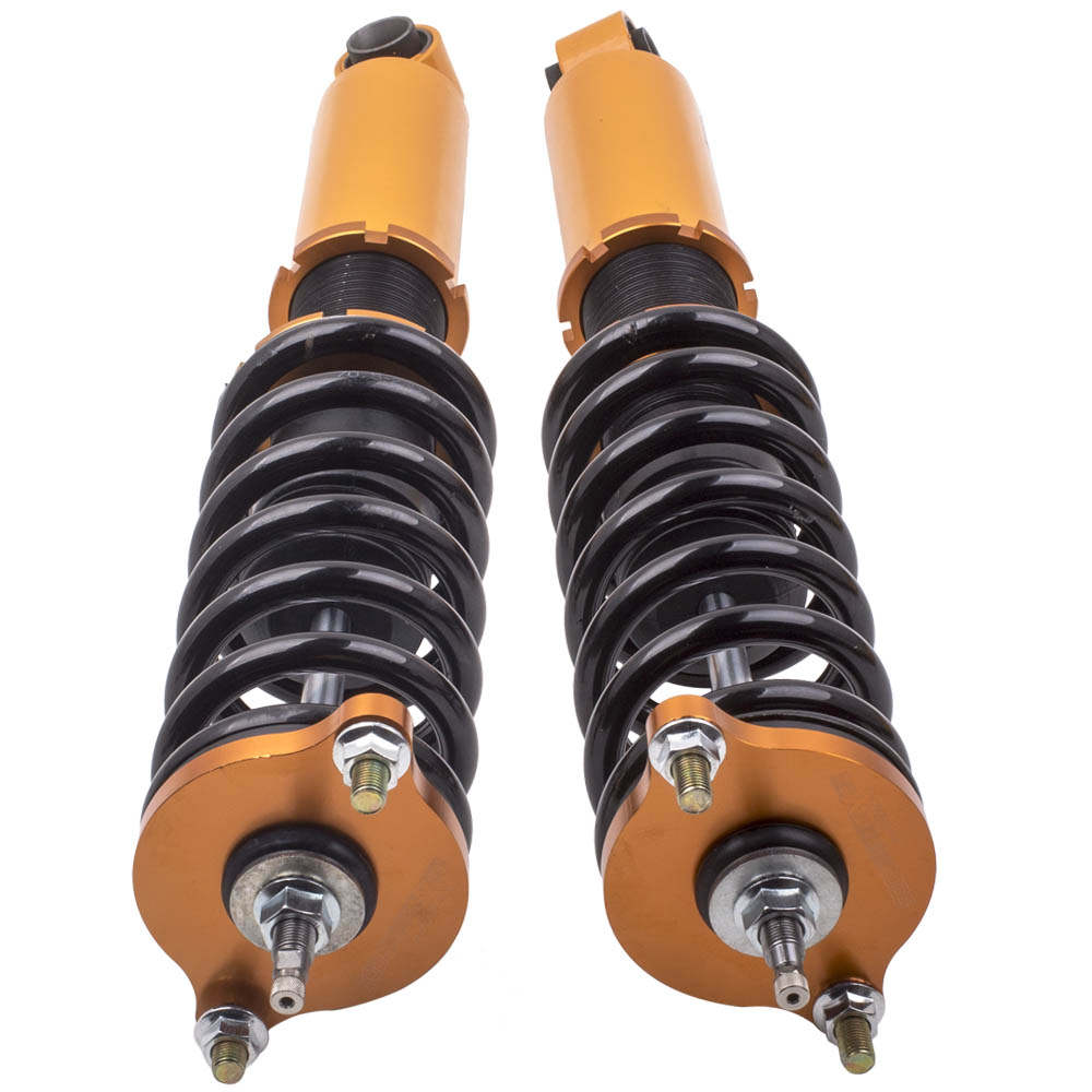 24 Ways Dampers Coilover Lowering Kit for Mitsubishi Galant 99-03 Shock Absorber