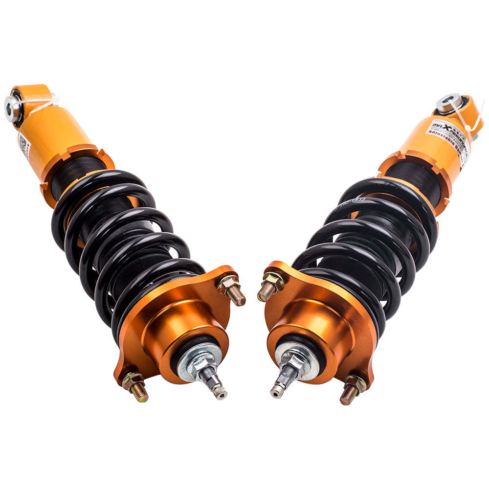 Tuning Coilovers for Mitsubishi Lancer ES Sedan 4-Door 03-2006 2.0L Adj. Damper