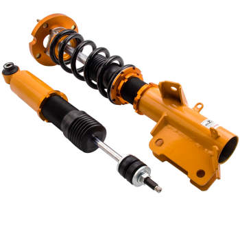 For Ford Mustang 4th 2005-2014 24 Ways Adjustable Damper coilovers Strut Spring Assembly