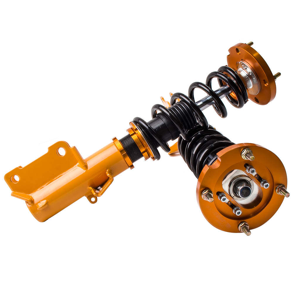 Coilovers Suspension Kits for 05-14 Ford Mustang 4th Adjustable Height  Mounts