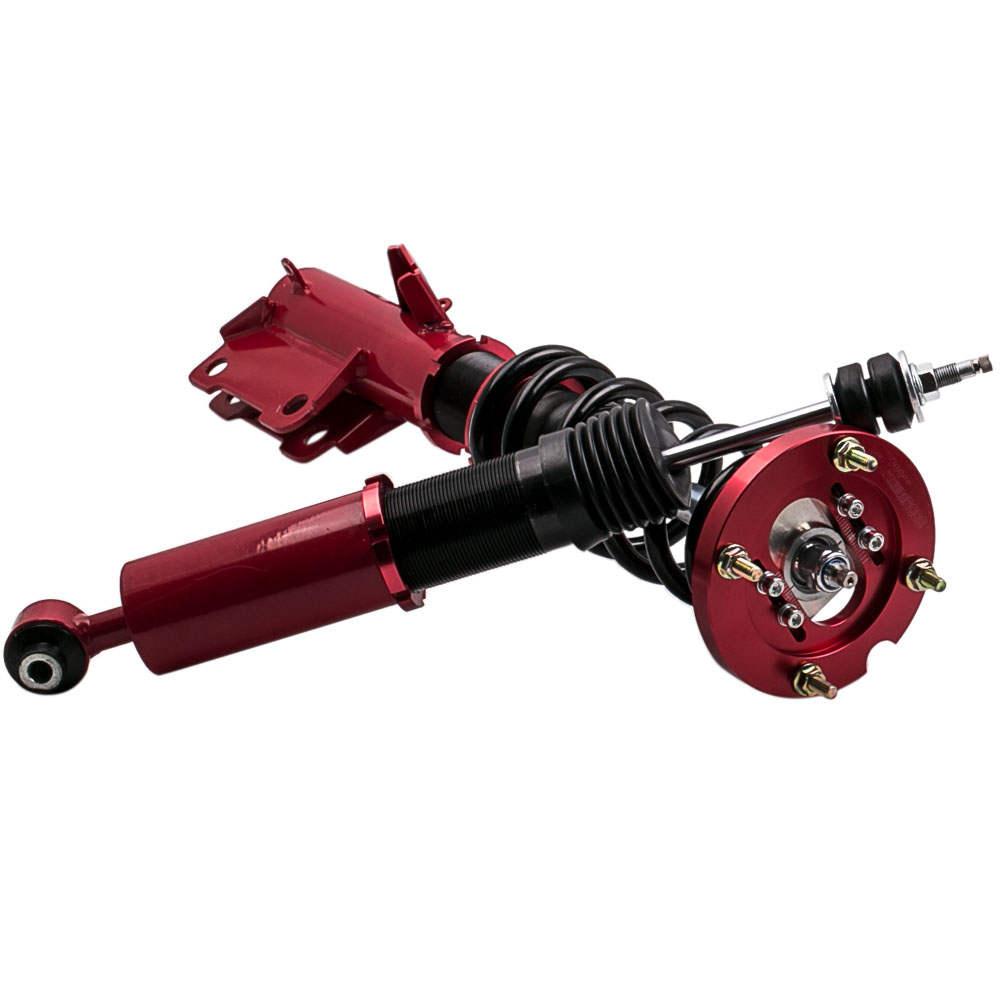 Kits de Suspensión Coilover para Puntal de Amortiguador Ajustable compatible para Ford Mustang 05-14