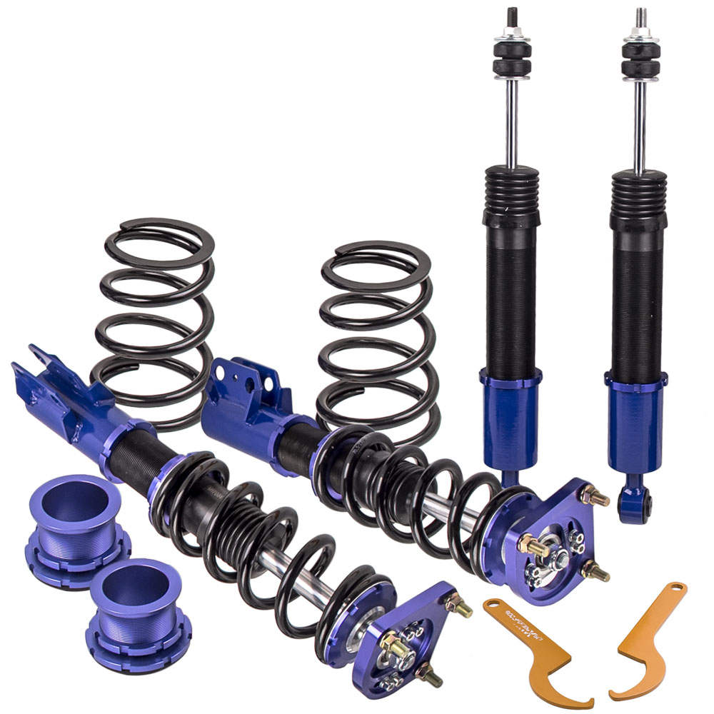 MSR Coilovers Kits for 94-04 Ford Mustang 4th Adjustable Height Shocks Struts