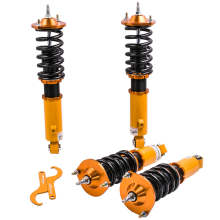 Suspension Coilover Kit For Mazda Miata Roadster MX-5 MX5 NA MK1 1989-2005